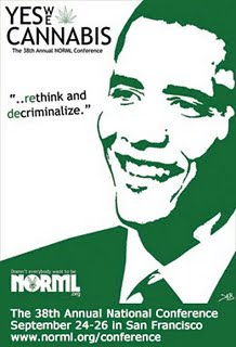 NORML 38th Annual Conference